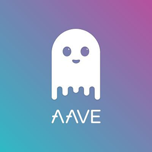 Aave icon