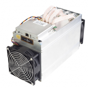 Antminer L3+ (504MH/s)