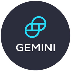 Gemini Dollar icon